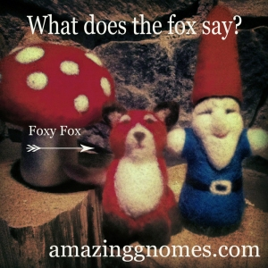 What does the fox say web